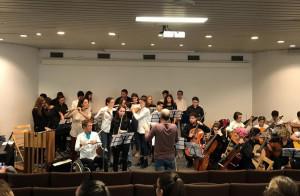 Alba: gli studenti delle scuole musicali insieme per un unico concerto