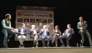Il Bra Dop eccellenza enogastronomica all'evento ligure 'Fattore Comune'
