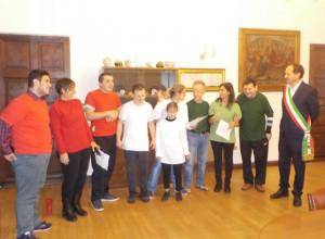 Borgo San Dalmazzo, gli ospiti del Centro Diurno 'Ou Bourc' impegnati nel progetto di Musicoterapia