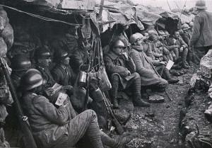 Giovedì a Busca una lezione di storia aperta a tutti a cent'anni dalla fine della Grande Guerra