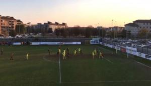 Calcio, Serie D: segna 'Lillo' Rossi, il Bra passa a Borgaro Torinese