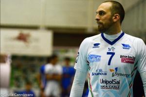 Pallavolo A2/M: Mondovì, Parusso va in prestito a Savigliano