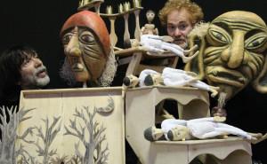 'Pollicino' inaugura la rassegna per famiglie del Teatro Sociale di Alba