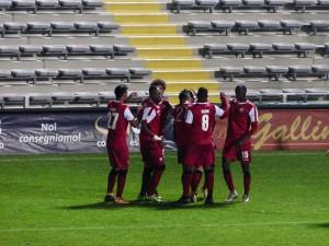 Calcio, Serie C: 'magic moment' Cuneo, colpo grosso ad Alessandria