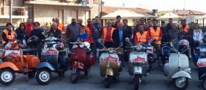 Il Vespa club Busca chiude la stagione e prepara il 2019