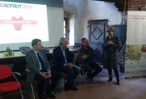 Il prosciutto Crudo di Cuneo dop sarà presente al Macfrut 2019