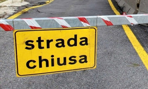 Alba, giovedì limitazioni al traffico sulla statale 231 di Santa Vittoria
