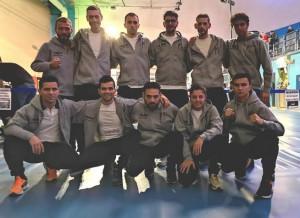 Kick Boxing, il Fazzari Team di Mondovì protagonista a Torino