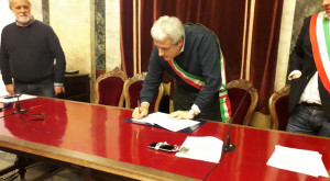 Firmato il Patto Territoriale tra i sindaci delle valli e della pianura di Cuneo