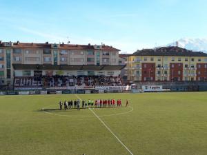 Cuneo-Virtus Entella verso la ripetizione: oggi la decisione del Giudice Sportivo