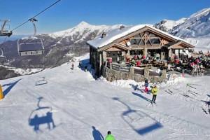 A Limone Piemonte è tutto pronto per il 'White Friday'