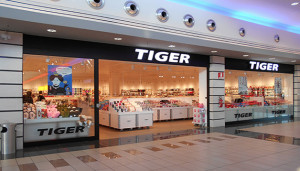 'Tiger' sbarca anche a Cuneo?