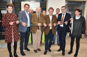 A Boves in corso Trieste un nuovo negozio Enel