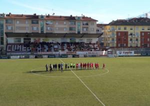 Ufficiale: Cuneo-Virtus Entella andrà ripetuta