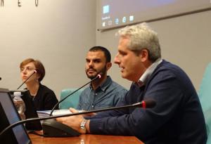 In Provincia l'esempio di Daniele Cassioli, campione paralimpico di sci nautico