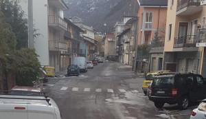 Sampeyre, dalla Regione 54 mila euro per il rifacimento di via Vittorio Emanuele
