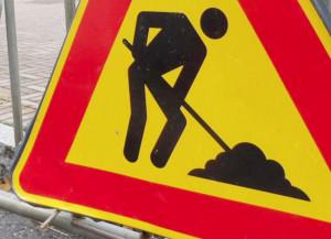 Dal 5 dicembre senso unico alternato sulla provinciale Roccavione-Roaschia per lavori