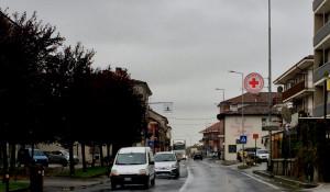 Busca: 30 mila euro per il semaforo in corso Romita
