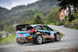Il rally delle Valli Cuneesi inserito nel Tour European Rally