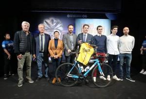 La 'Fausto Coppi' entra a far parte del 'Challenge Granfondo Alpi Marittime'