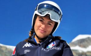 Sci Alpino, Coppa Europa: Carlotta Saracco manca di un soffio la zona punti in Norvegia