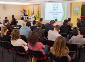 Coldiretti, Moncalvo: 'Agricoltura e giovani, patrimonio per Cuneo e per il paese'