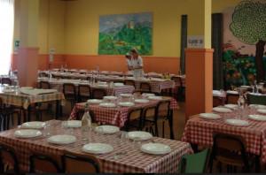 'Piacere, la Mensa': porte aperte nella cucina più grande di Bra