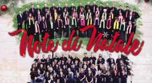 Concerto di Natale a Saluzzo: appuntamento giovedì 13 dicembre al Pala CRS