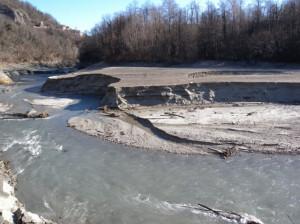 All'Unione Montana Valle Maira 124 mila euro per la riqualificazione di laghi e fiumi