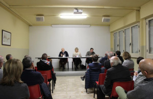 Alba: l'amministrazione ha incontrato i residenti del quartiere San Cassiano