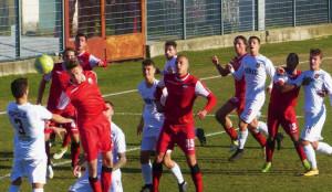 Calcio, Serie C: stasera il Cuneo a Vercelli per il 'monday night'
