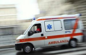Incidente sulla provinciale Saluzzo-Pinerolo: c'è un ferito grave