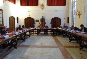 Il Consiglio provinciale approva il bilancio di previsione 2019