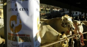 Domani a Ceva l'Antica Fiera di Santa Lucia (VIDEO)