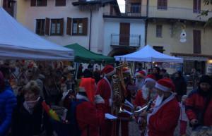 Limone: bilancio positivo per il 'Villaggio di Babbo Natale'