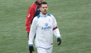 Per Carlo Dutto gol numero 200 con la Pro Dronero, Beccacini: 'Fortissima emozione'