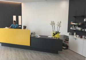 A Madonna delle Grazie inaugura la nuova clinica veterinaria 'Vetamico'