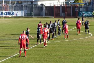 Calcio, Serie C: nessuna sosta per il Cuneo, domani al 'Paschiero' arriva il Piacenza