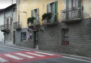 Vandali appiccano un incendio al ristorante 'San Maurizio' di Cervasca