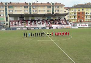 Calcio Serie C: bunker Cuneo, il Piacenza non passa