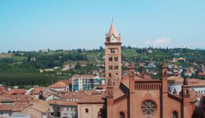 Inquinamento ad Alba e Bra, M5S: 'Essenziale una centralina di riferimento per il nostro territorio'