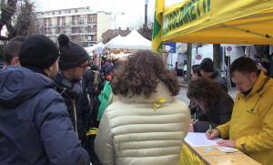 Coldiretti: #stopciboanonimo domani al mercato Campagna Amica a Cuneo