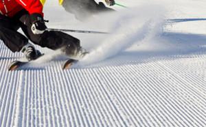Incidente sulle piste da sci a Limone: 16enne trasportato all'ospedale
