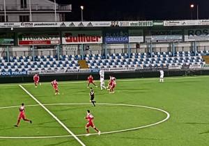 Calcio, Serie C: Cuneo k.o. nello scontro salvezza contro l'Albissola