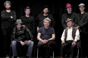 Sabato 5 gennaio 'Chapeau' sul palco del Teatro Toselli di Cuneo