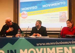 Giovani, lavoro e futuro al centro dell'incontro con Marco Bentivogli