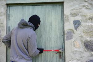 La provincia di Cuneo al 22esimo posto in Italia per furti in abitazione: lo scorso anno 2.518 denunce