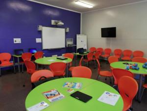 Inaugurato il nuovo ambiente di apprendimento 'openl@b'