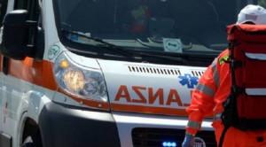 Barolo: incidente in via Crosia, due feriti gravi