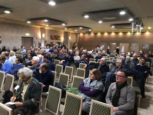 Il Csv di Cuneo guarda avanti e programma le attività del 2019